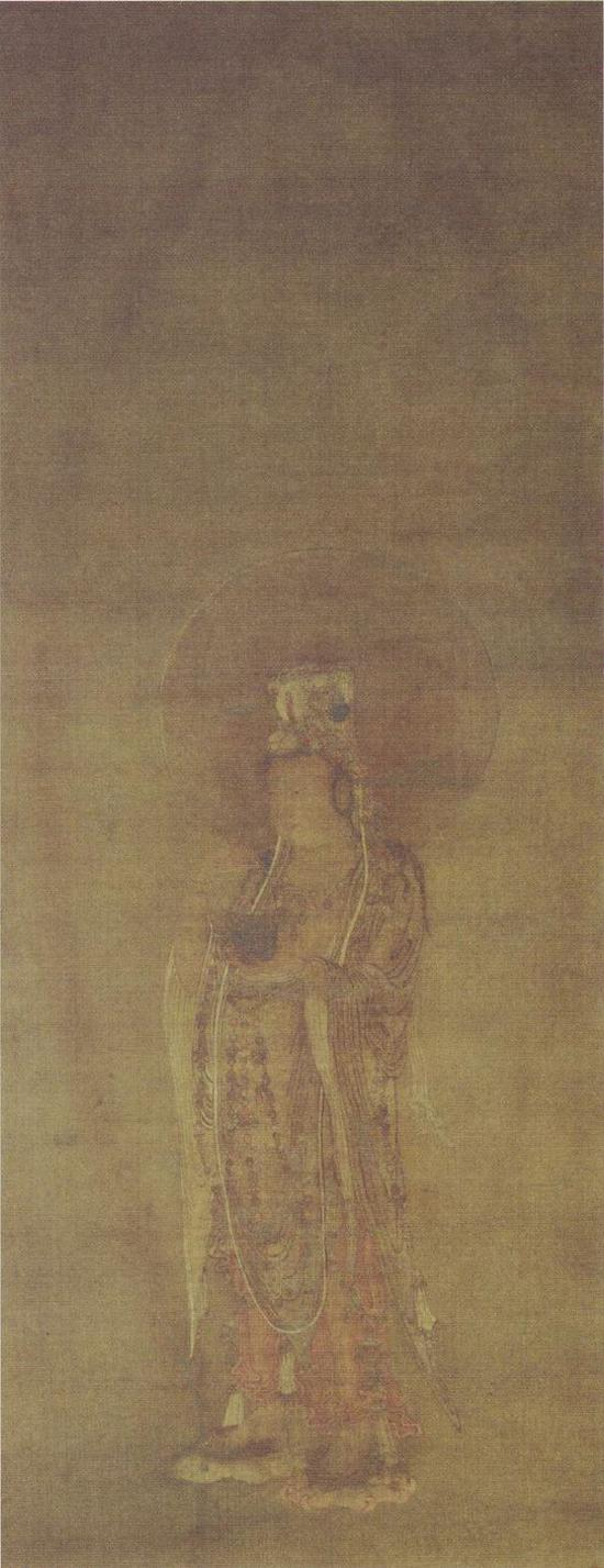 京博的旷世之宝
