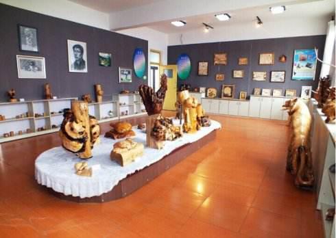 文艺复兴时期:珍奇室的出现