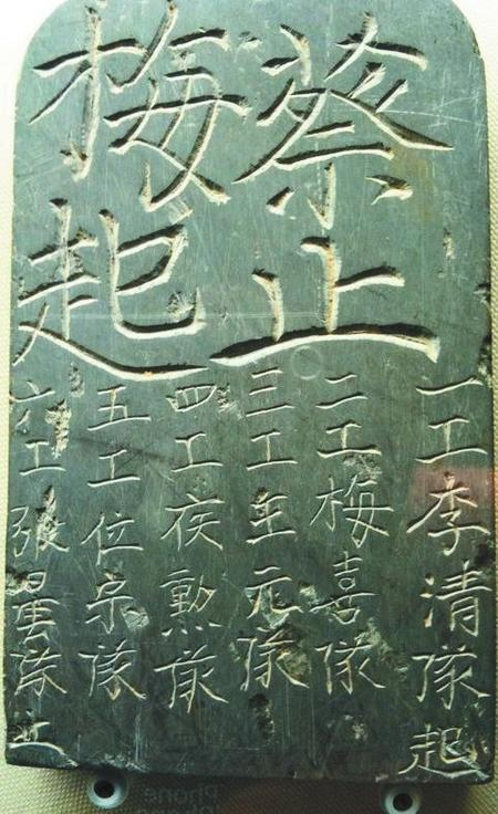嘉峪关长城博物馆馆长 张晓东