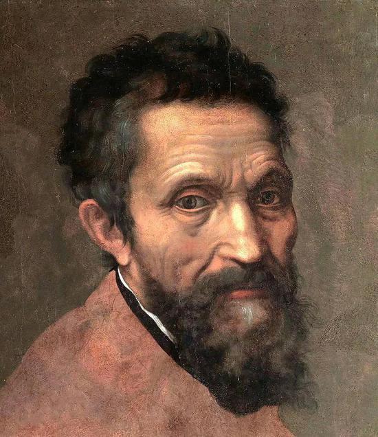 Michelangelo(1475-1564)