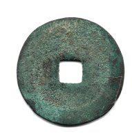 图1 青铜质