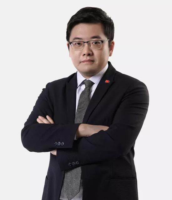 中国近现代当代书画部总经理戴维