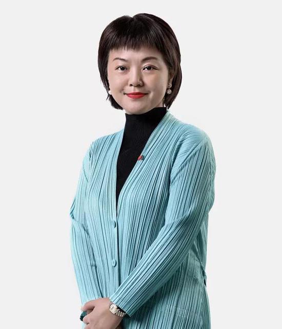 中国嘉德副总裁兼书画部总负责人郭彤