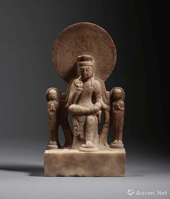 北齐天保十年(559年)