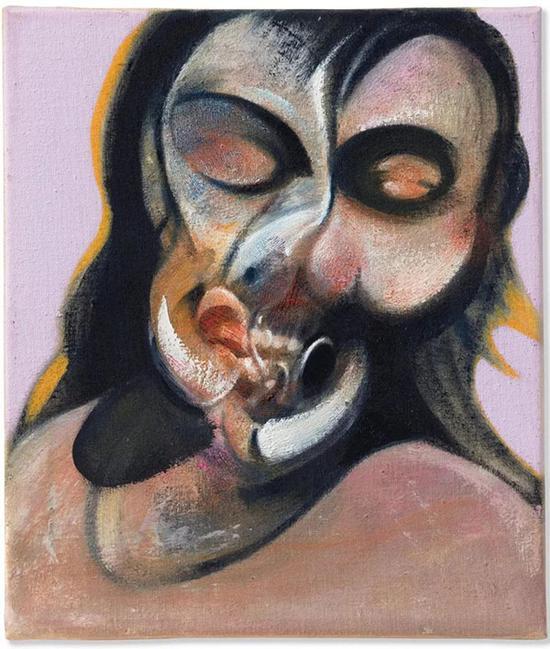 拍品编号6C弗兰西斯·培根(1909-1992)