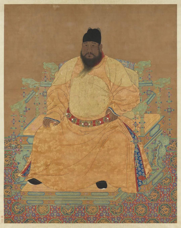 這位皇帝賞賜的畫,可不只是一幅畫那么簡單!