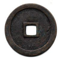 图5青铜质