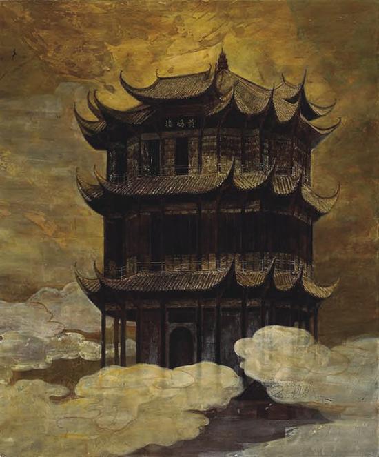 艺术家、中央美术学院青年教师夏理斌博士部分作品展。