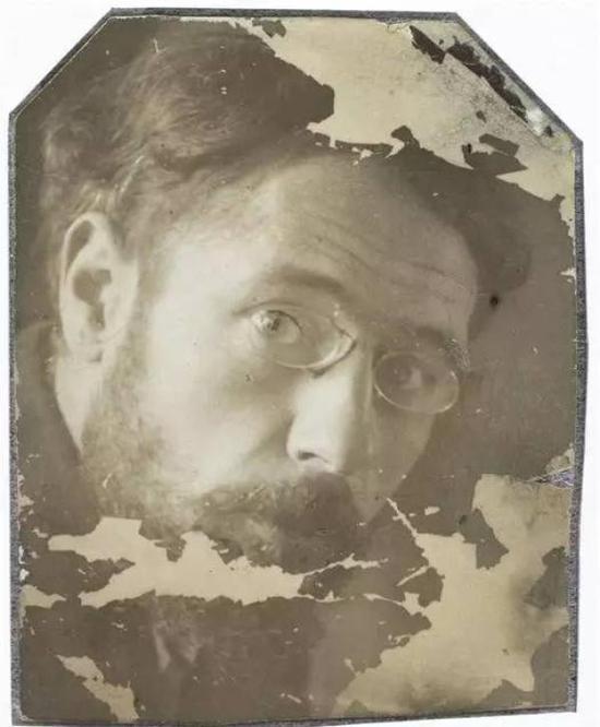 皮埃尔·博纳尔(Piere Bonnard,1867~1947) ,法国画家
