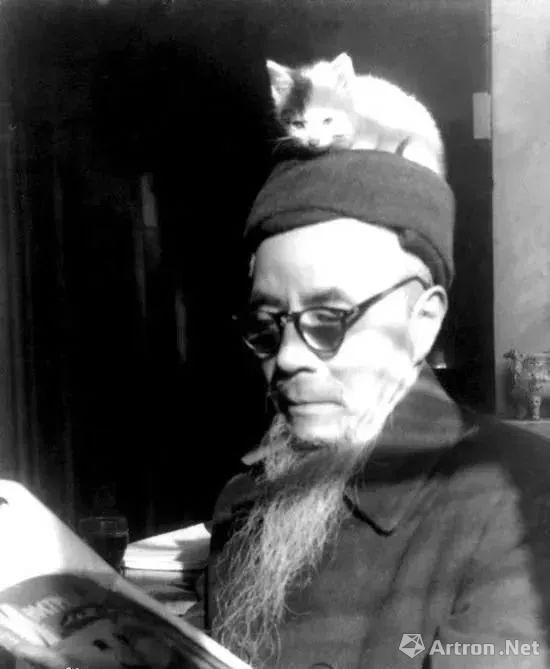 丰子恺(1898--1975年)
