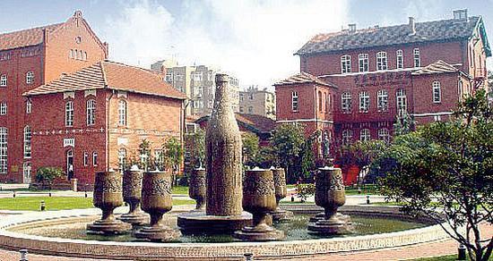 青岛啤酒博物院已成全国第二大热门博物馆
