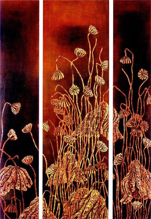中国美术人物:青年画家陈凯