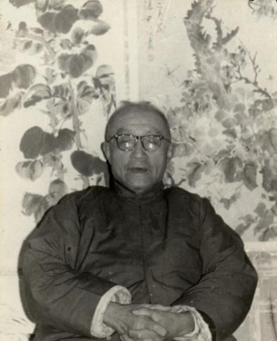 潘君诺先生