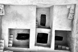 山西发现三座西晋墓 仅出土少量随葬品