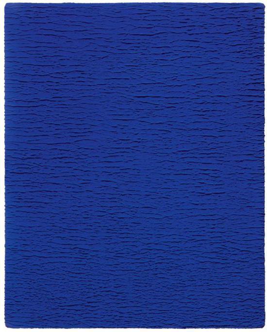 最神秘的那一抹蓝在上海登陆