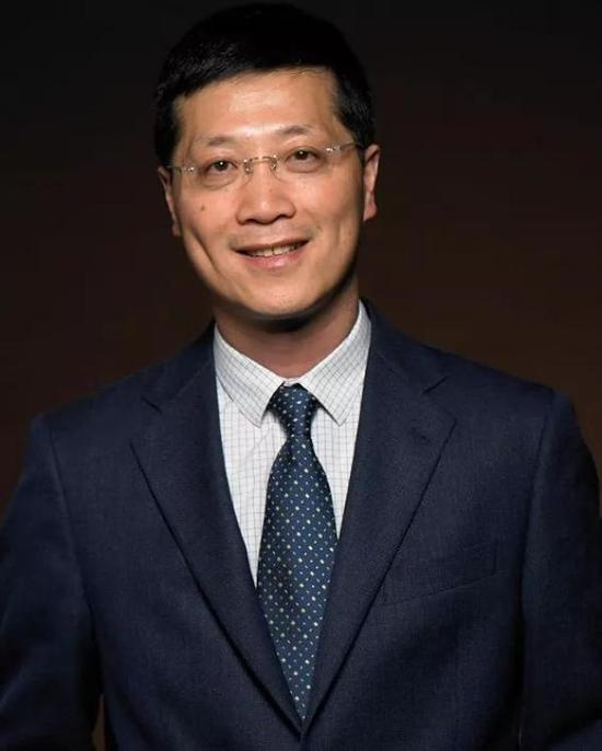 柳扬,明尼阿波利斯艺术博物馆亚洲艺术部主任