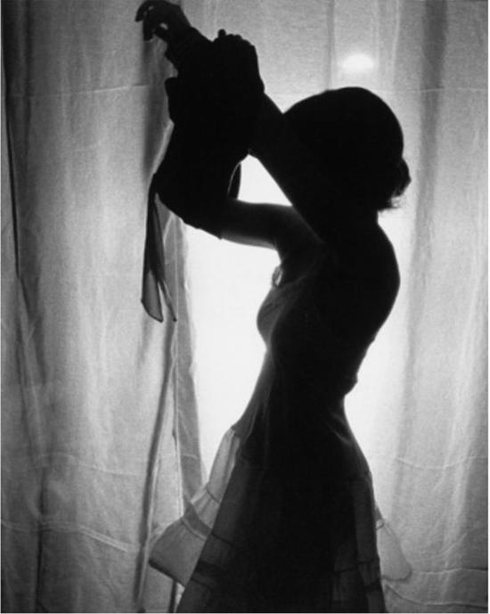 辛迪·舍曼,无题电影照片36号,1979