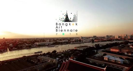 ▲Bangkok Art Biennale 2018