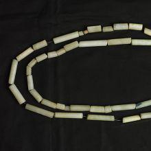 宁乡炭河里玉珠管(图片来源:湖南省博物馆)