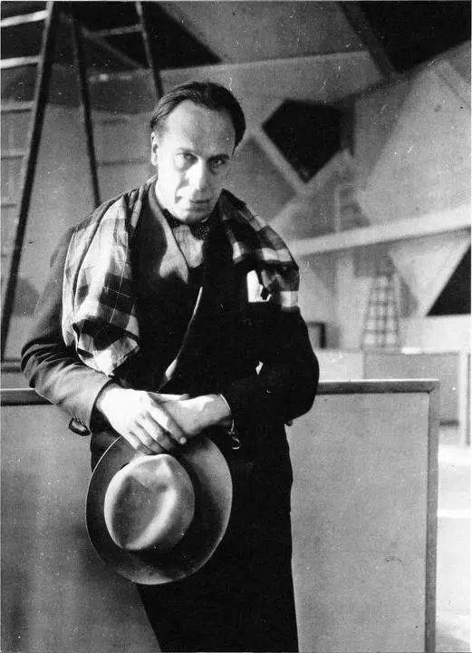 特奥·凡·杜斯伯格(1883-1931)