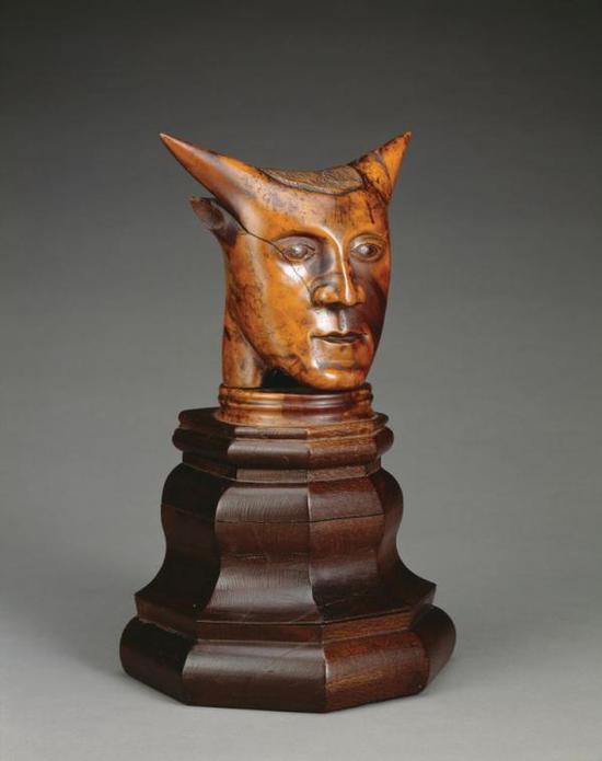 曾在高更画作中出现的高更雕塑作品或被证实是赝品