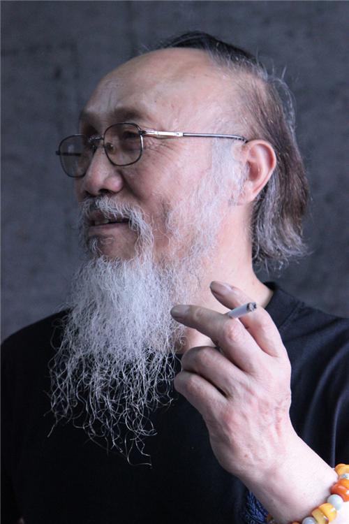 当代中国艺术大家:姜耀南