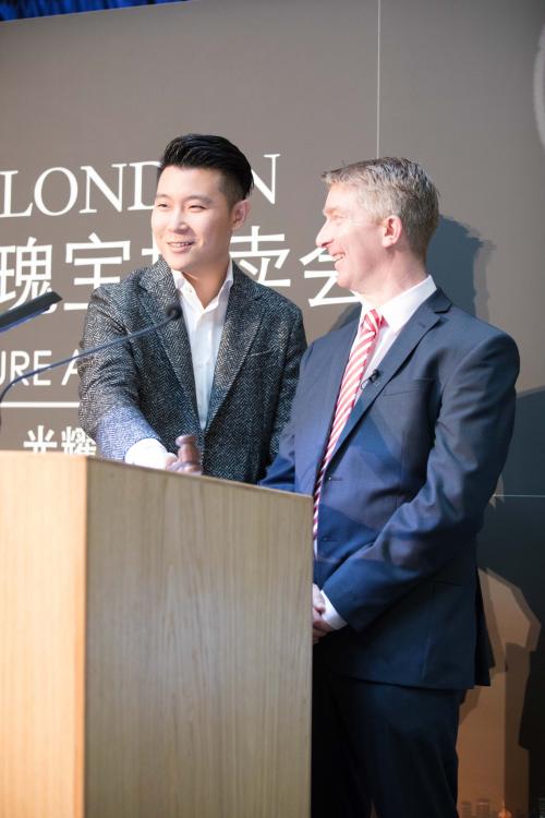消费升级与时俱进 明德国际助力中华文化自信