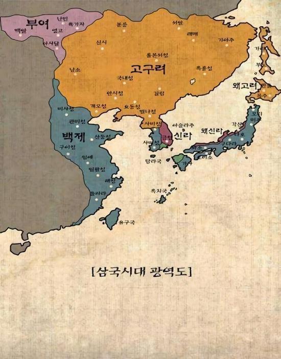 朝鲜半岛文化如何兼容并蓄