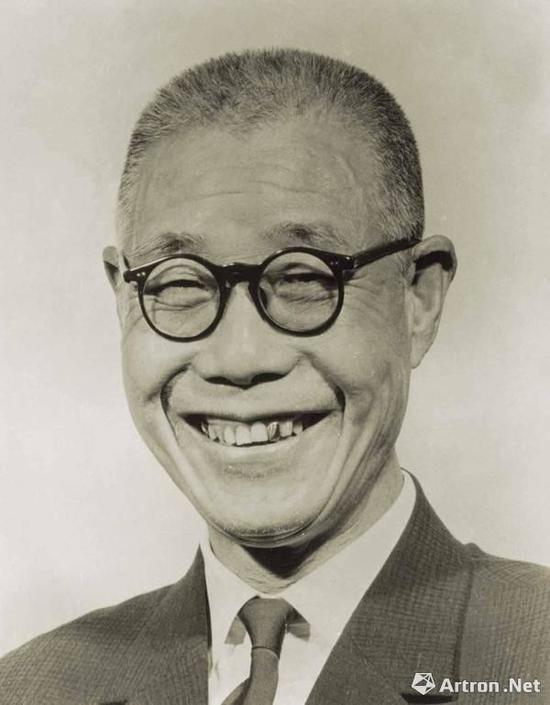 潘天寿(1897-1971年)