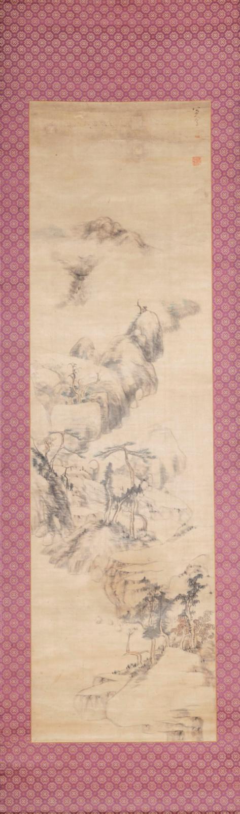 教你如何鉴赏中国书画