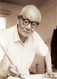 李可染(1907—1989年),享年82岁。江苏徐州人