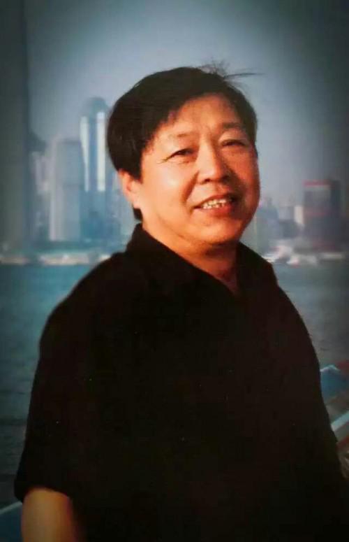 画家陈宝元中国色彩山水赏析