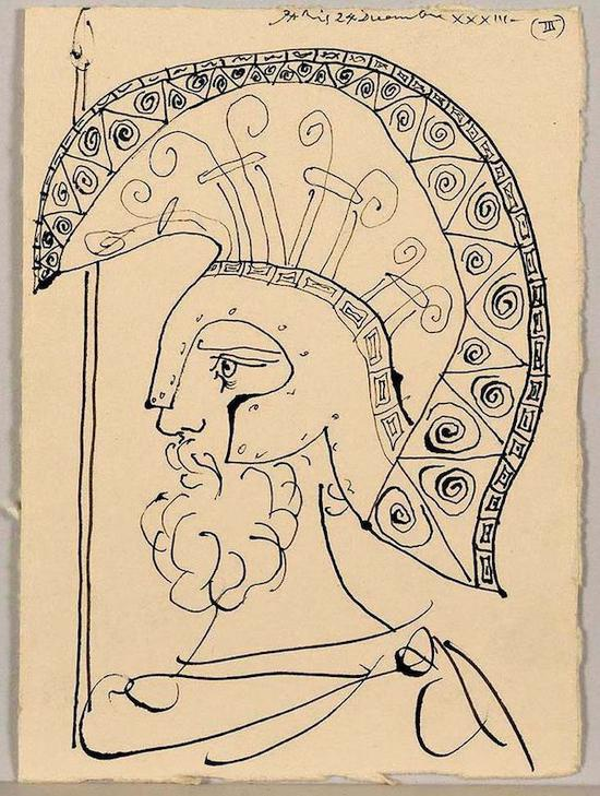 被盗毕加索等名家画作究竟现在何处?