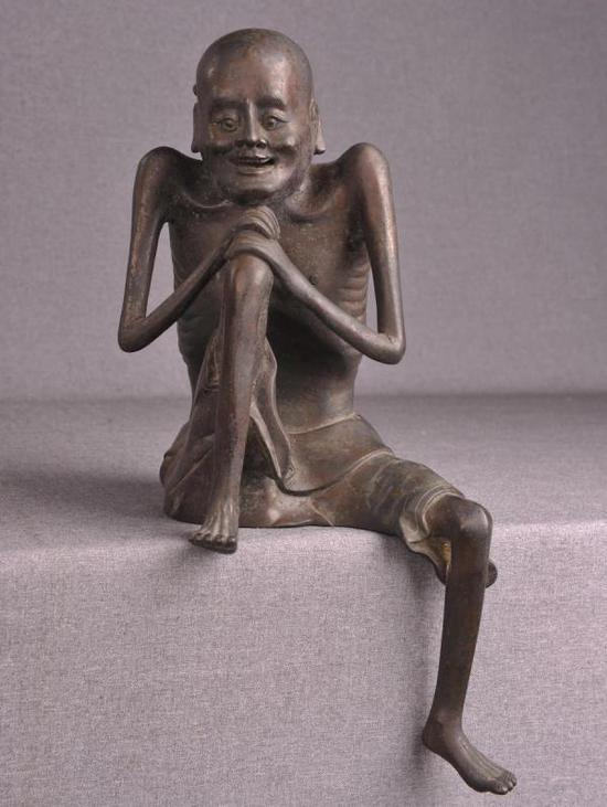 雕刻造像你了解多少