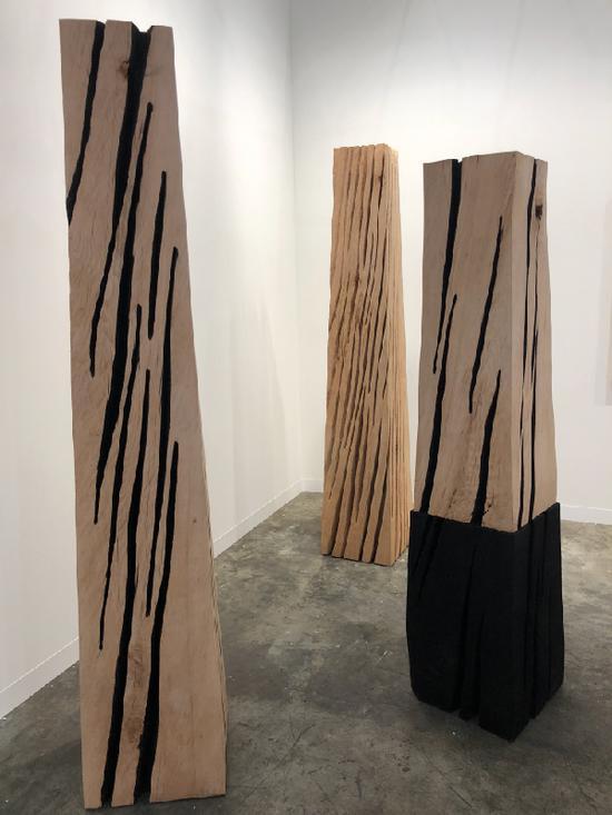 2018香港巴塞尔展出作品