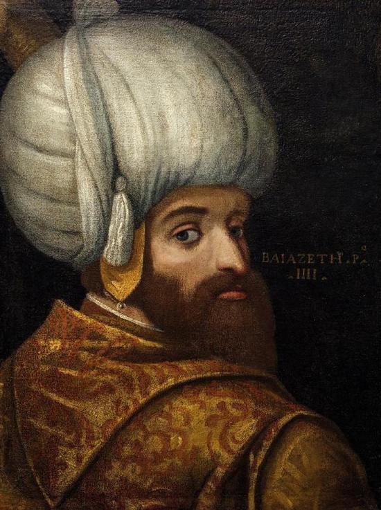 论伊斯兰世界对西方艺术的影响