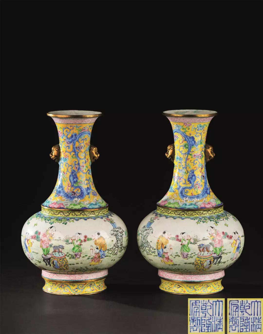 Lot 0034 清雍正(1723-1735) 霁红釉小杯