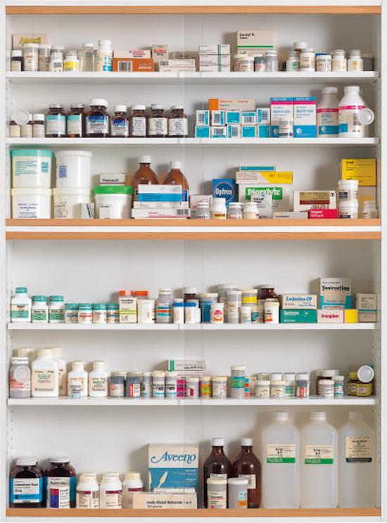 当医药遇上当代艺术
