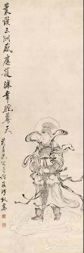 丝路佛光 清华大学艺术博物馆佛教美术藏品珍赏