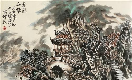 陆军(中国艺术研究院研究员、博士)