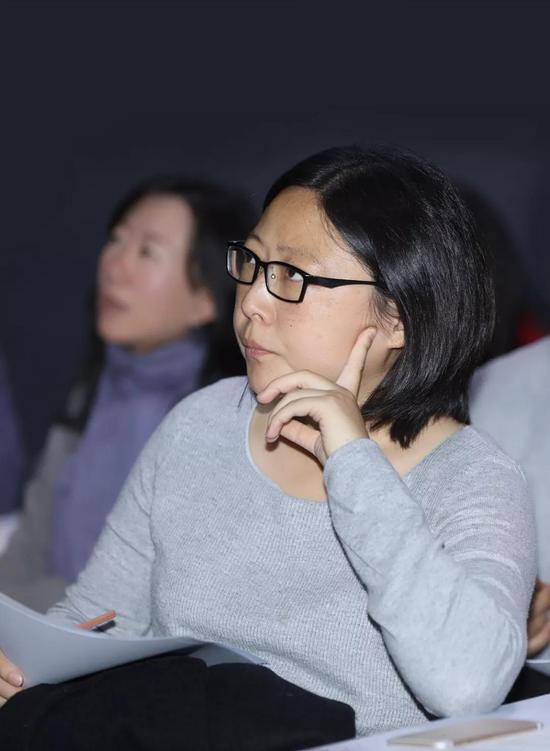 界面文化组总监 姜妍