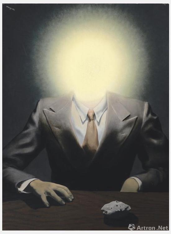 雷内?马格利特(René Magritte)