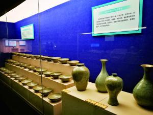 中韩考古珍品 中国陶瓷的世界影响