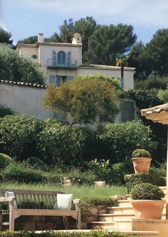 夏季度假花园Le Clos Fiorentina