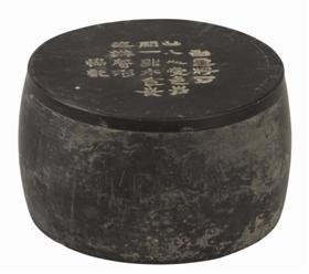 清乾隆陶质蟋蟀罐鉴赏