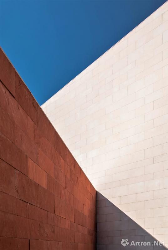 中国国际设计博物馆外部实景图 (中国国际设计博物馆供图 摄影师:钱云峰)