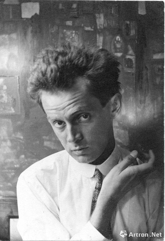 1918年10月31日,奥地利艺术家埃贡·席勒(Egon Schiele)辞世。
