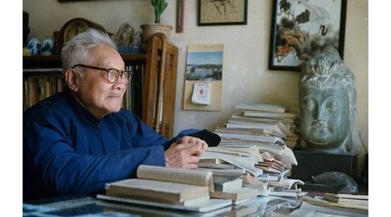 宗白华(1897—1986)