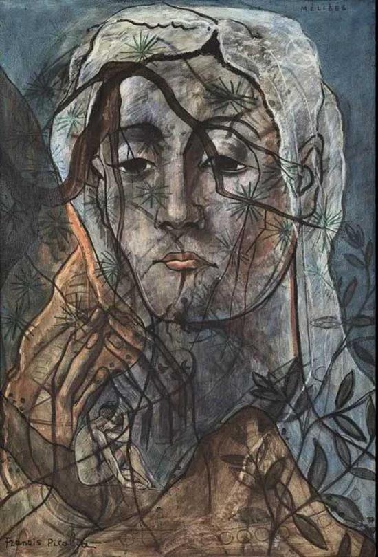 弗朗西斯·毕卡比亚(Francis Picabia)