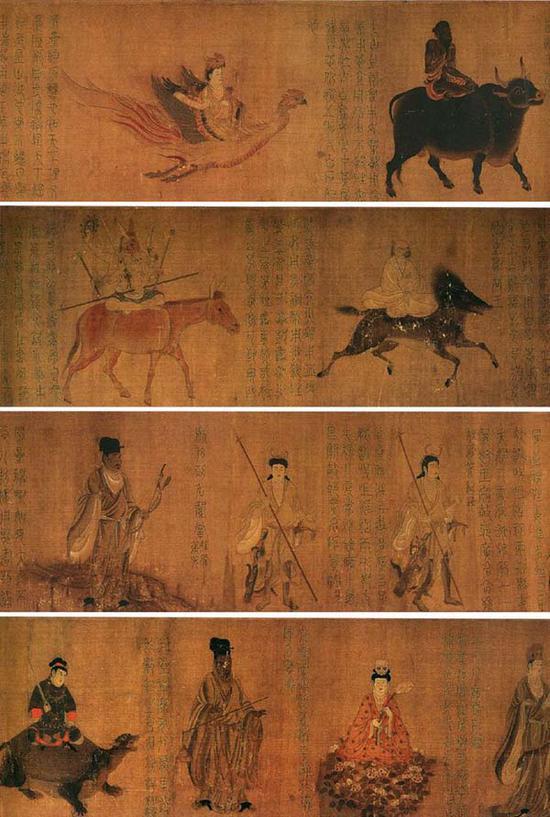 堪称海外私人中国书画收藏三鼎甲 阿部房次郎办展
